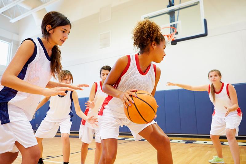 Teampartners Serveis Extraescolars Activitats esportives